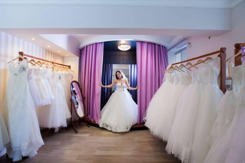 Франшизы свадебных салонов обзор рынка