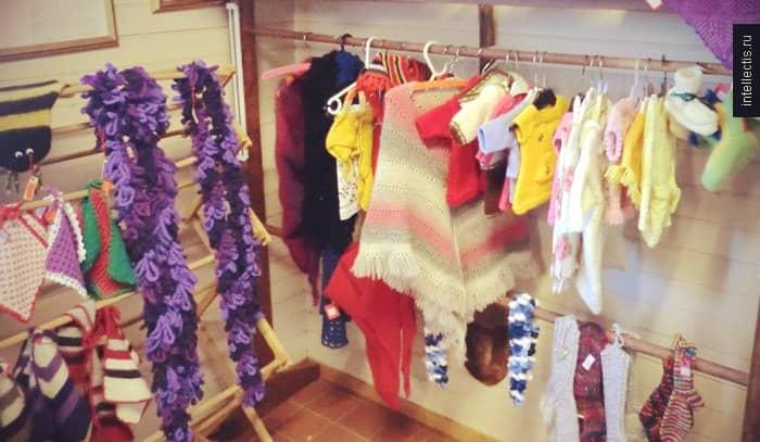 детский магазин бизнес план