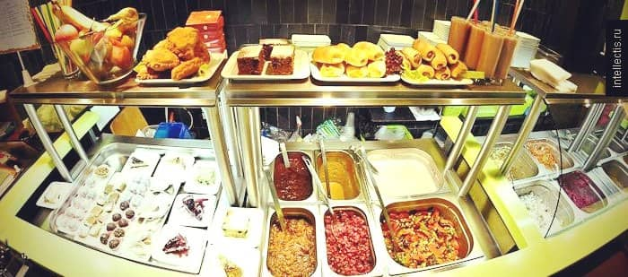 Вегетарианский магазин бизнес план бизнес план по гусям