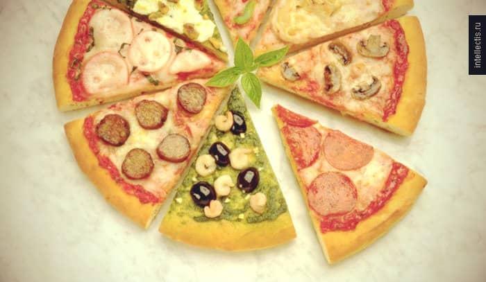 бизнес план пиццерия