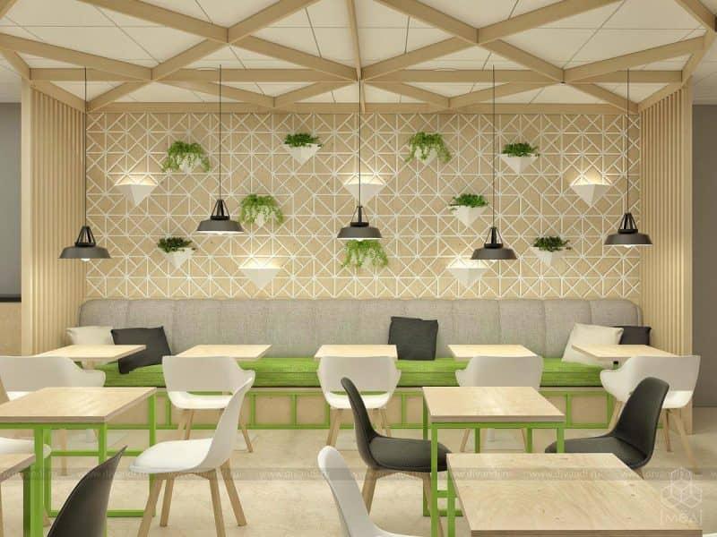 Бизнес план Вегетарианского кафе - Готовый пример с расчетами